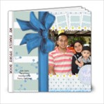 family book new 6x6 Photo Book (20 pages)