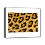 Leopard Print	Canvas 10  x 8  (Stretched)