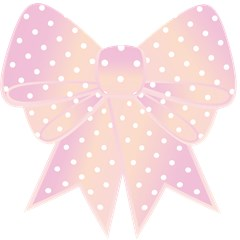 ribbon part01 pink