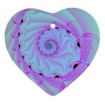 Fractal34 Ornament (Heart)
