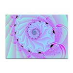 Fractal34 Sticker A4 (100 pack)