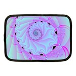 Fractal34 Netbook Case (Medium)