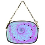 Fractal34 Chain Purse (One Side)