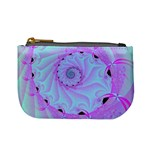 Fractal34 Mini Coin Purse