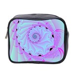 Fractal34 Mini Toiletries Bag (Two Sides)