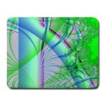 Fractal34 Small Mousepad
