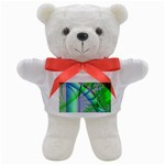 Fractal34 Teddy Bear
