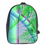 Fractal34 School Bag (Large)