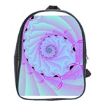 Fractal34 School Bag (XL)