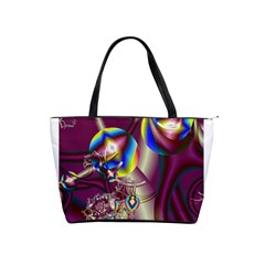 Design 10 Classic Shoulder Handbag from ArtsNow.com Front