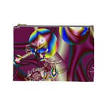 Design 10 Cosmetic Bag (Large)