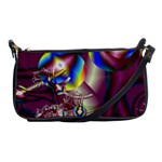 Design 10 Shoulder Clutch Bag