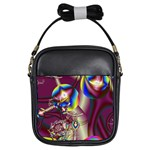 Design 10 Girls Sling Bag