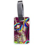 Design 10 Luggage Tag (two sides)