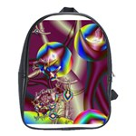 Design 10 School Bag (XL)
