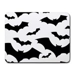 Deathrock Bats Small Mousepad