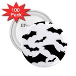 Deathrock Bats 2.25  Button (100 pack)