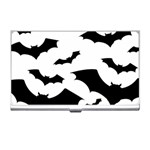 Deathrock Bats Business Card Holder