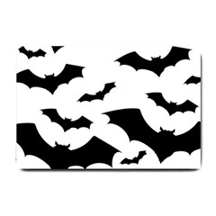 Deathrock Bats Small Doormat from ArtsNow.com 24 x16  Door Mat