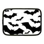 Deathrock Bats Netbook Case (Medium)