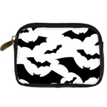 Deathrock Bats Digital Camera Leather Case