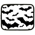 Deathrock Bats Netbook Case (XL)