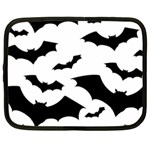 Deathrock Bats Netbook Case (XXL)