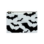 Deathrock Bats Cosmetic Bag (Medium)
