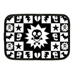 Gothic Punk Skull Netbook Case (Medium)