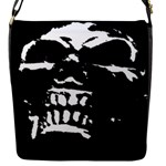 Morbid Skull Removable Flap Cover (Small)
