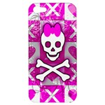 Skull Princess Apple iPhone 5 Hardshell Case