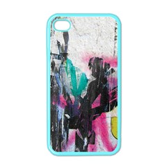 Graffiti Grunge Apple iPhone 4 Case (Color) from ArtsNow.com Front