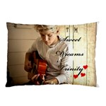 sweetdreamTrinity Pillow Case
