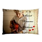 sweetdreamVictoria Pillow Case