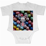 Easter Egg Bunny Treasure Infant Bodysuit