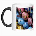 Easter Egg Bunny Treasure Morph Mug