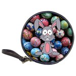 Easter Egg Bunny Treasure CD Wallet