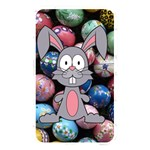 Easter Egg Bunny Treasure Memory Card Reader (Rectangular)