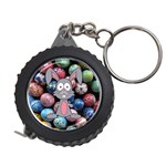 Easter Egg Bunny Treasure Measuring Tape