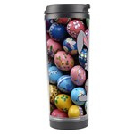 Easter Egg Bunny Treasure Travel Tumbler