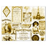 Parisgoldentower Jigsaw Puzzle (Rectangle)