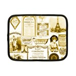 Parisgoldentower Netbook Sleeve (Small)