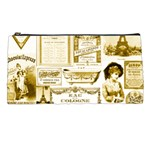 Parisgoldentower Pencil Case