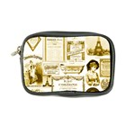 Parisgoldentower Coin Purse