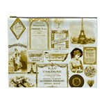 Parisgoldentower Cosmetic Bag (XL)