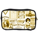 Parisgoldentower Travel Toiletry Bag (Two Sides)