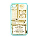 Parisgoldentower Apple iPhone 4 Case (Color)