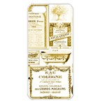 Parisgoldentower Apple iPhone 5 Seamless Case (White)