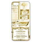 Parisgoldentower Apple Seamless iPhone 5 Case (Clear)