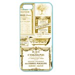 Parisgoldentower Apple Seamless iPhone 5 Case (Color)